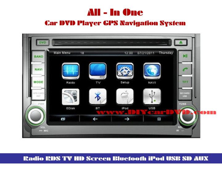 car audio system hyundai starex
