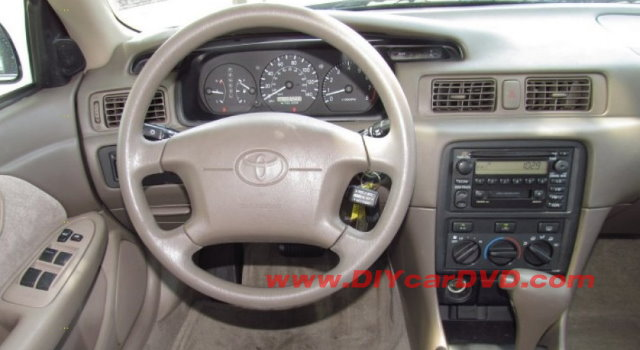 cheap toyota camry 2001 2006 car gps navigation dvd player radio stereo s10. Black Bedroom Furniture Sets. Home Design Ideas
