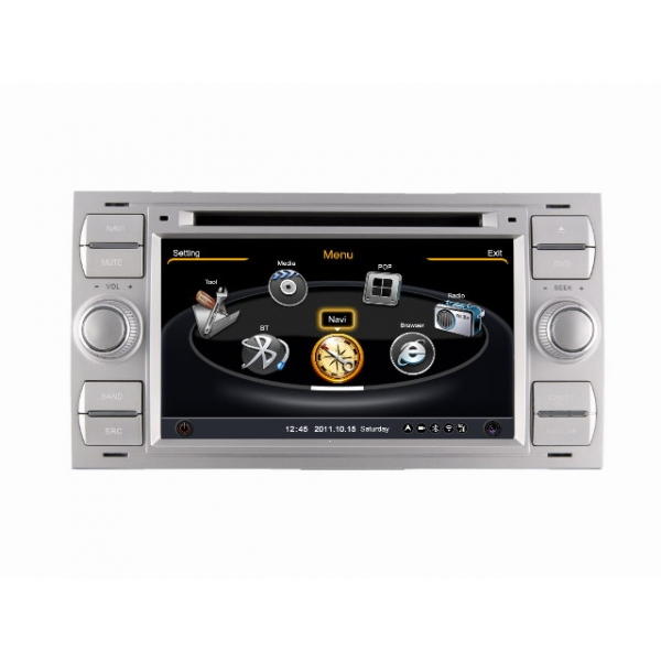 cheap ford kuga 2008 2012 car gps navigation dvd player. Black Bedroom Furniture Sets. Home Design Ideas