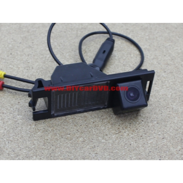 Wholesale Hyundai ix35 2009~2014 - Car Rear View Camera / Reverse Camera / Back Up Camera - Parking Reference Line & RCA