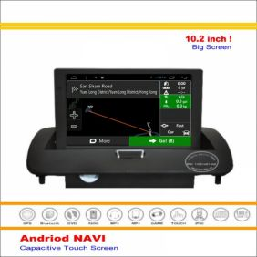 Wholesale Car Android GPS Navigation System For Volvo C70 2006~2013 - Radio Stereo Audio Multimedia No DVD Player