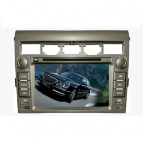 Wholesale KIA Opirus 2008~2011 - Car DVD Player GPS Navigation WINCE 6.0 System