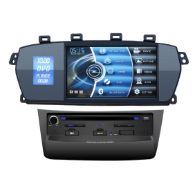 Wholesale Honda Odyssey 2005~2009 - Car Stereo DVD Player GPS Navigation Radio HD MFD Screen 2-Core System