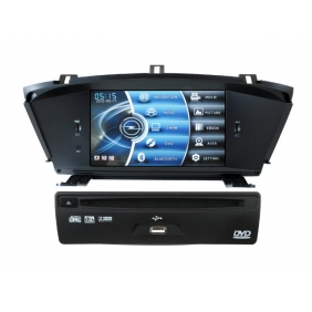 Wholesale Honda Odyssey 2009~2012 - Car Stereo DVD Player GPS Navigation Radio HD MFD Screen 2-Core System