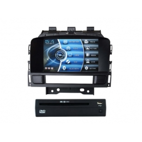 Wholesale Opel Astra 2010~2013 - Car Stereo DVD Player GPS Navigation Radio HD MFD Screen 2-Core System