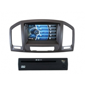 Wholesale Opel Insignia 2009~2013 - Car Stereo DVD Player GPS Navigation Radio HD MFD Screen 2-Core System