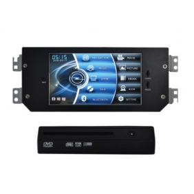 Wholesale Nissan Teana J31 2003~2008 - Car Stereo DVD Player GPS Navigation Radio HD MFD Screen 2-Core System