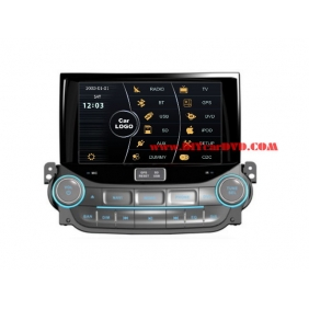 Wholesale Chevrolet Malibu 2012~2013 - Car Stereo DVD Player GPS Navigation Radio HD MFD Screen 2-Core System