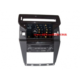 Wholesale Citroen C-Quatre 2013~2014 - Car Stereo DVD Player GPS Navigation Radio HD MFD Screen 2-Core System