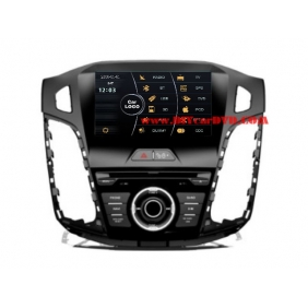 Wholesale Ford Focus 2012~2014 - Car Stereo DVD Player GPS Navigation Radio HD MFD Screen 2-Core System