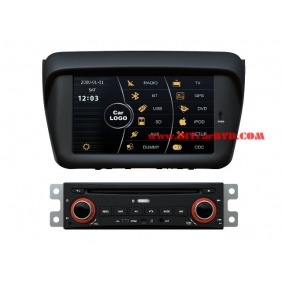 Wholesale Mitsubishi Pajero Sport 2009~2013 - Car Stereo DVD Player GPS Navigation Radio HD MFD Screen 2-Core System