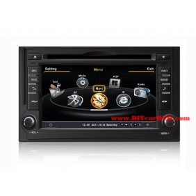 Wholesale Hyundai H300 2007~2013 - Car GPS Navigation DVD Player Radio Stereo S100 Multimedia System