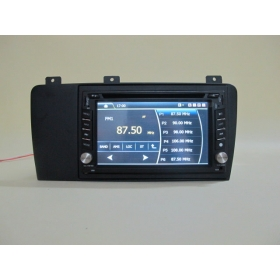 Wholesale VOLVO S60 2006~2009 - Car Radio Stereo DVD GPS Navigation System