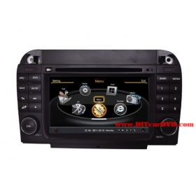 Wholesale Mercedes Benz CL Class W215 1996~2006 - Car GPS Navigation DVD Player Radio Stereo S100 Multimedia System