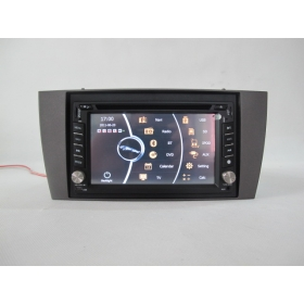Wholesale JAGUAR S - Car Radio Stereo DVD GPS NAVI + Map + Digital TV + Rear Camera + Parking Radar Multimedia System