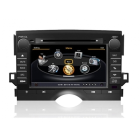 Wholesale Toyota Reiz 2010~2013 - Car GPS Navigation DVD Player Radio Stereo S100 Multimedia System