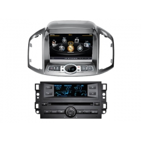 Wholesale Holden Captiva 2010~2013 - Car GPS Navigation DVD Player Radio Stereo S100 Multimedia System