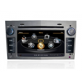 Wholesale Opel Astra 2005~2010 - Car GPS Navigation DVD Player Radio Stereo S100 Multimedia System
