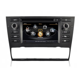 Wholesale BMW 3 E90 E91 2005~2012 - Car GPS Navigation DVD Player Radio Stereo S100 Multimedia System