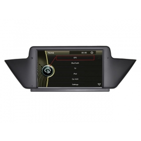 Wholesale BMW X1 E84 2009~2013 - Car Stereo Radio (DVD) GPS Navigation 1080P HD Screen System