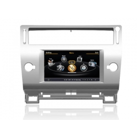 Wholesale Citroen Sega 2008~2011 - Car GPS Navigation DVD Player Radio Stereo S100 Multimedia System