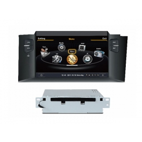 Wholesale Citroen DS4 2011~2013 - Car GPS Navigation DVD Player Radio Stereo S100 Multimedia System
