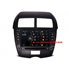 Wholesale Peugeot 4008 2012~2013 - Car Stereo DVD Player GPS Navigation Radio HD MFD Screen 2-Core System