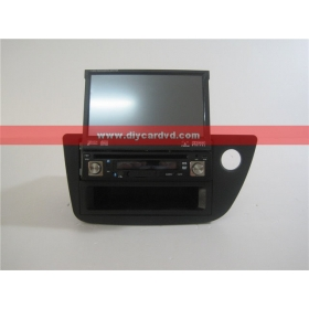 Wholesale ACURA RSX 2002~2006 - Car DVD Player & GPS Navigation One Din Multi-media System