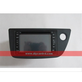 Wholesale ACURA RSX 2002~2006 - Car Radio Stereo DVD GPS Navigation System