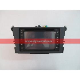 Wholesale ACURA CL 2000~2003 - Car Radio Stereo DVD Player & GPS Navigation System