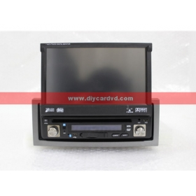 Wholesale PEUGEOT 407 2000~2008 - Car GPS Navigation & DVD Player One Din HD Touch Screen System