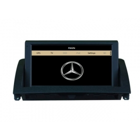 Wholesale Mercedes Benz C Class W204 2007~2011 - Car Stereo Radio DVD GPS Navigation 1080P HD Screen System
