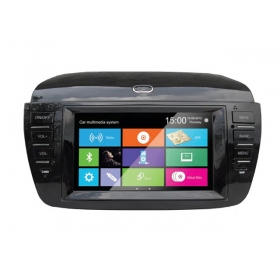 Wholesale Opel Combo 2011~2013 - Car Stereo Radio DVD GPS Navigation 1080P HD Screen System
