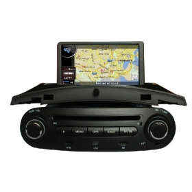 Wholesale VW Beetle 2003~2010 - Car DVD Player GPS Navigation WINCE 6.0 System