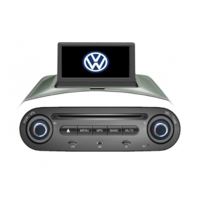 Wholesale VW Beetle 2003~2010 - Car GPS Navigation DVD Player Audio & Video System