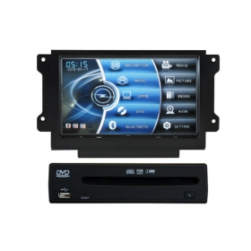 Wholesale Nissan Teana J32 2009~2013 - Car Stereo DVD Player GPS Navigation Radio HD MFD Screen 2-Core System