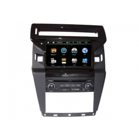 Wholesale Citroen Sega 2012~2013 - Car Radio DVD Player GPS Navigation Advanced A5 System