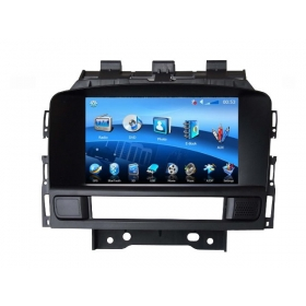 Wholesale Opel Astra 2010~2013 - Car Radio DVD Player GPS Navigation Advanced N303 System