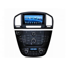 Wholesale Opel Insignia 2009~2013 - Car Radio DVD Player GPS Navigation Advanced N303 System