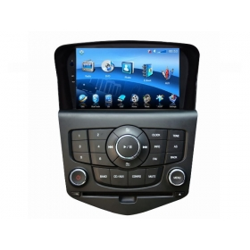 Wholesale Holden Cruze 2008~2012 - Car Radio DVD Player GPS Navigation Advanced N303 System