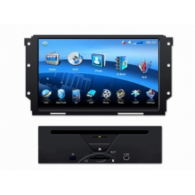 Wholesale Nissan Maxima 2009~2013 - Car Radio DVD Player GPS Navigation Advanced N303 System