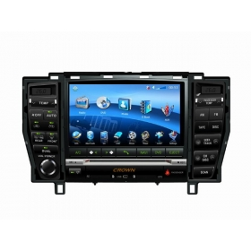 Wholesale Toyota Crown Majesta S180 2004~2009 - Car Radio DVD Player GPS Navigation Advanced N303 System