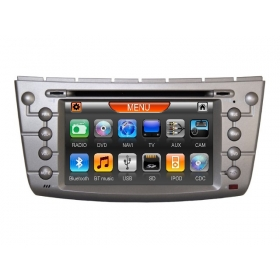 Wholesale Lotus RCR 2008~2011 - Car Radio DVD Player GPS Navigation Advanced T107 System