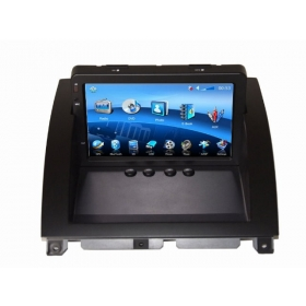 Wholesale MG 3 2008~2011 - Car Radio DVD Player GPS Navigation Advanced N303 System