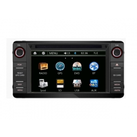 Wholesale Mitsubishi ASX 2013~2014 - Car Radio DVD Player GPS Navigation Advanced A5 System