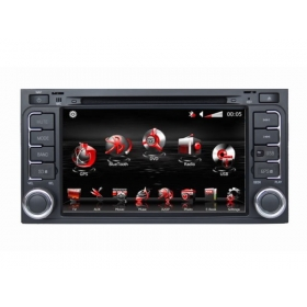 Wholesale VW Multivan 2008~2012 - Car Radio DVD Player GPS Navigation Advanced N303 System