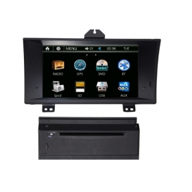 Wholesale Honda Elysion 2012~2014 - Car Radio DVD Player GPS Navigation Advanced A5 System