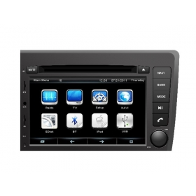 Wholesale Volvo XC70 Crossover 2000~2007 - Car Radio TV DVD GPS NAVI Audio & Video System