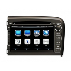 Wholesale Volvo S80 1998~2006 - Car Radio TV DVD GPS NAVI Audio & Video System