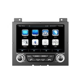Wholesale FIAT Viaggio 2012~2013 - Car Radio TV DVD GPS NAVI Audio & Video System